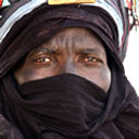 The people of Timbuktu